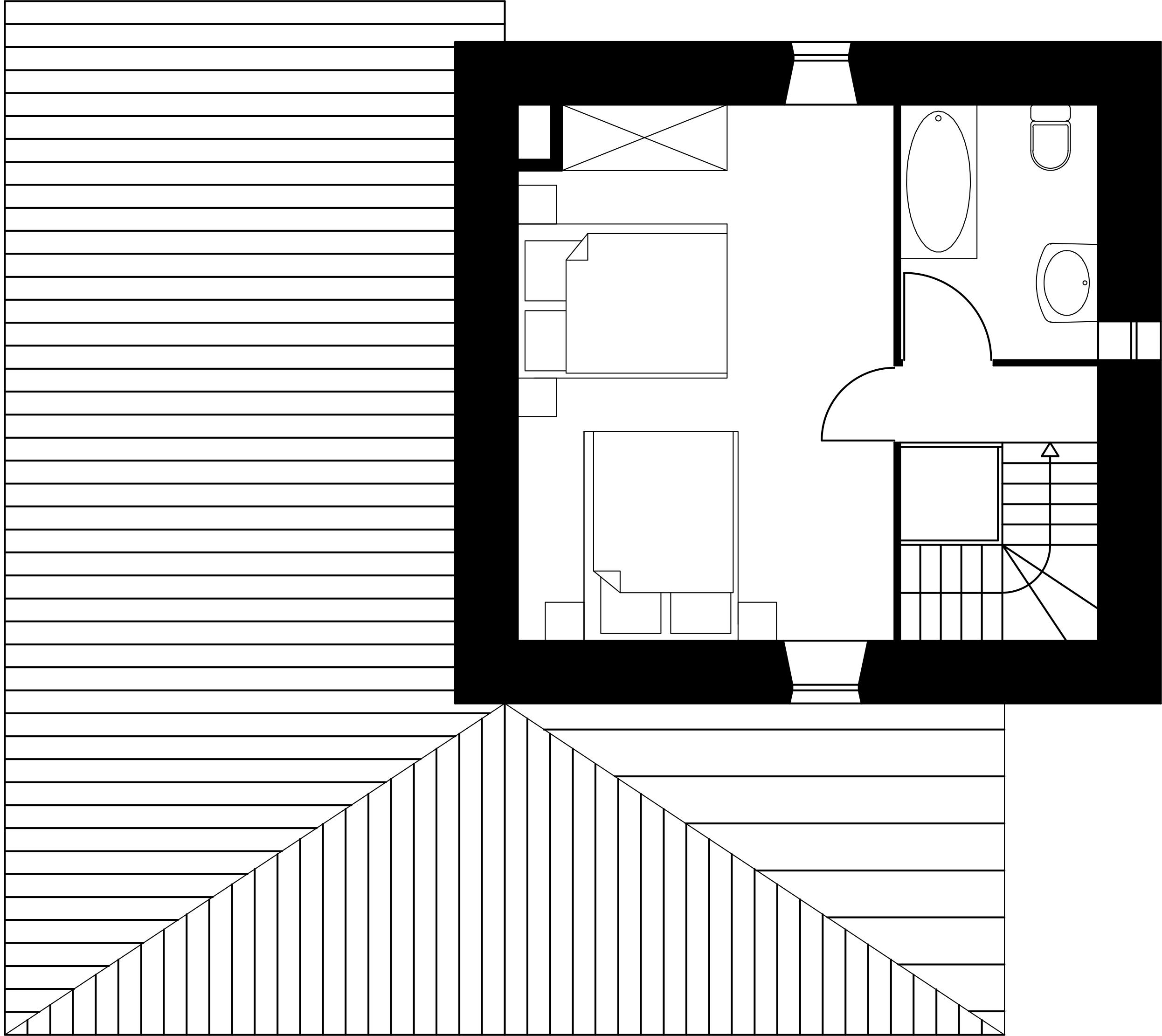 Plan de l`étage